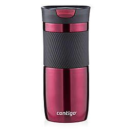 Contigo® SnapSeal™ Byron Travel Mug