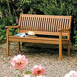 Bosmere Rowlinson Willington Bench