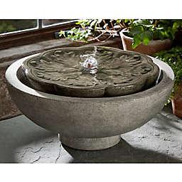 Garden Decor & Fountains, Outdoor Garden Water Fountains