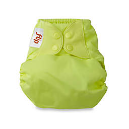 Flip™ Snap Cloth Diaper Cover in Jolly