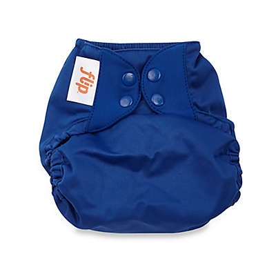 Flip™ Diaper Cover with Snap Closure in Stellar