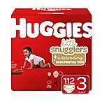 Huggies® Little Snugglers 156-Pack Size 3 Mega Colossal Diapers