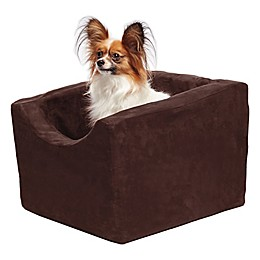 Precious Tails High Density Foam Single Pet Car Booster Seat