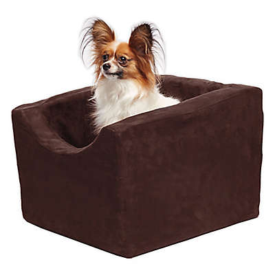 High Density Foam Pet Car Booster Seat