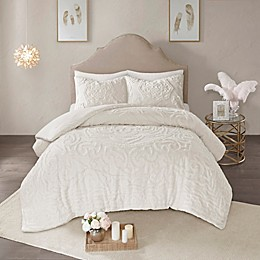 Madison Park Laetitia Tufted Chenille Twin/Twin XL Bedding Collection