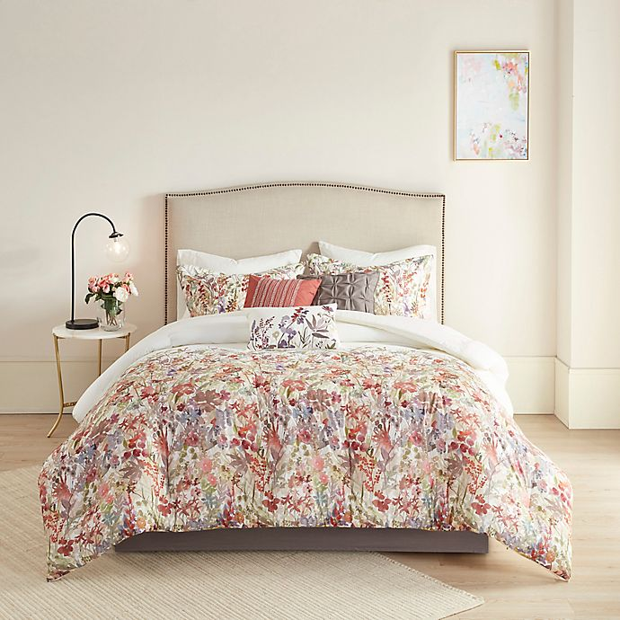 Alternate image 1 for Madison Park™ Mariana Bedding Collection