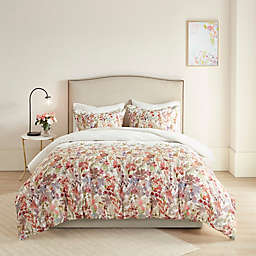 Madison Park™ Mariana 3-Piece Duvet Cover Set