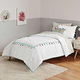 Marmalade™ Dalia 5-Piece Twin Comforter Set in White