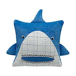 Marmalade™ Shark Square Throw Pillow
