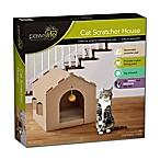 Pawslife™ Cat Scratcher House