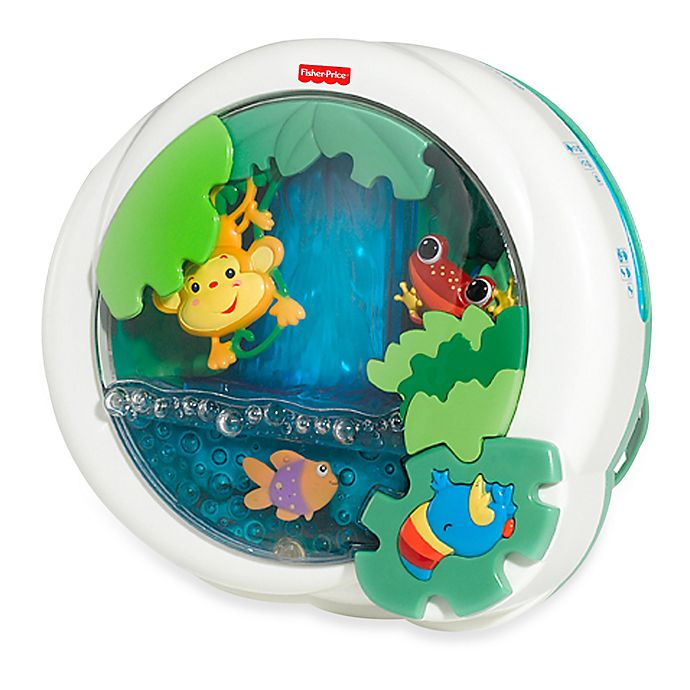 cd7f5f4c7 Fisher-Price® Rain forest™ Waterfall Peek-a-Boo Soother™