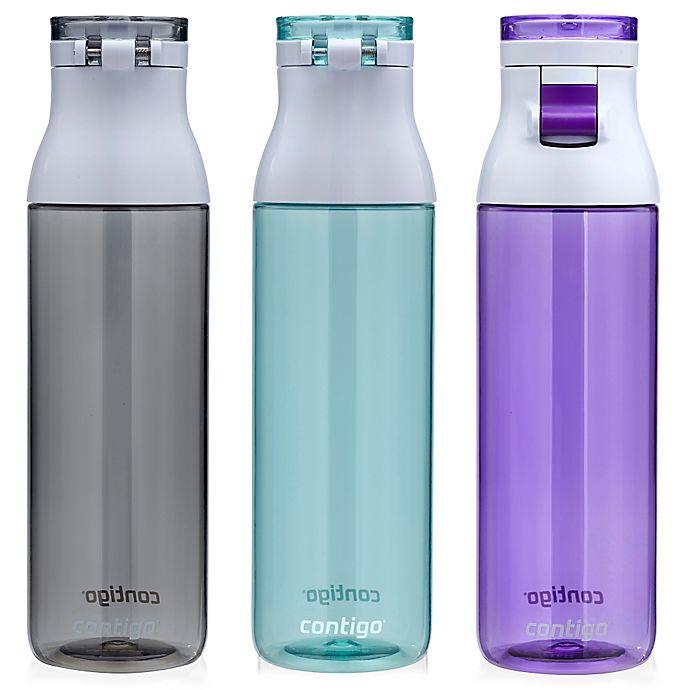 Alternate image 1 for Contigo® Jackson Water Bottle