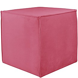 Skyline Furniture Clair Ottoman