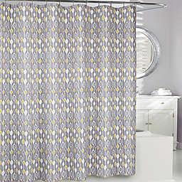 Moda at Home Greystone Shower Curtain