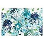 Blooming Hydrangea I Canvas Wall Art