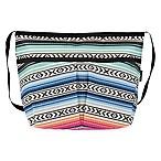 PackIt®  Freezable Carryall Bag in Fiesta
