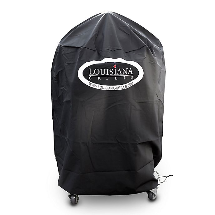 Alternate image 1 for Louisiana Grills K 21/K22 BBQ Grill Cover