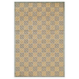 Feizy Chadwick 7-Foot 9-Inch x 9-Foot 9-Inch Area Rug in Slate