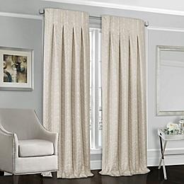Designers' Select™ Peyton Back Tab Window Curtain Panel