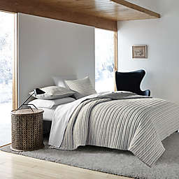 ED Ellen DeGeneres Horizon Quilt in Grey