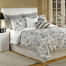 Bed Inc. Kingston Comforter Set in Grey