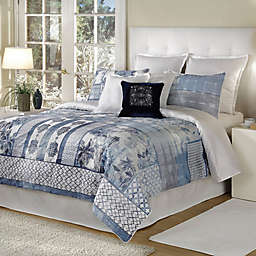 Bed Inc. Quinn Comforter Set