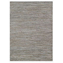 Nomad 2'3 x 3'9 Accent Rug in Natural