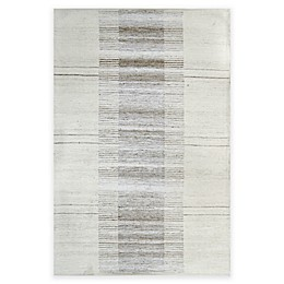 Bee & Willow™ Home Century Handcrafted Rug in Grey/Ivory