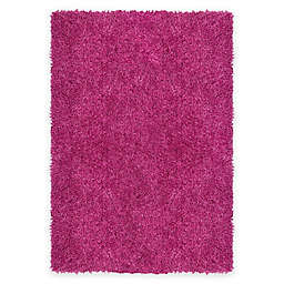 Carpet Art Deco Supreme Shag Area Rug