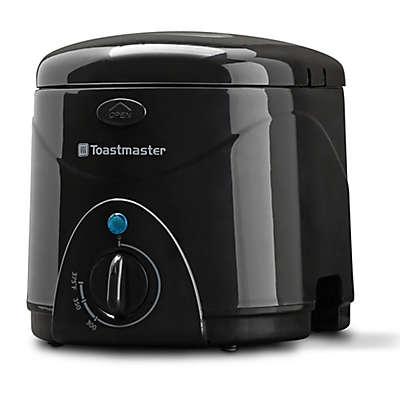 Toastmaster 1-Liter Deep Fryer