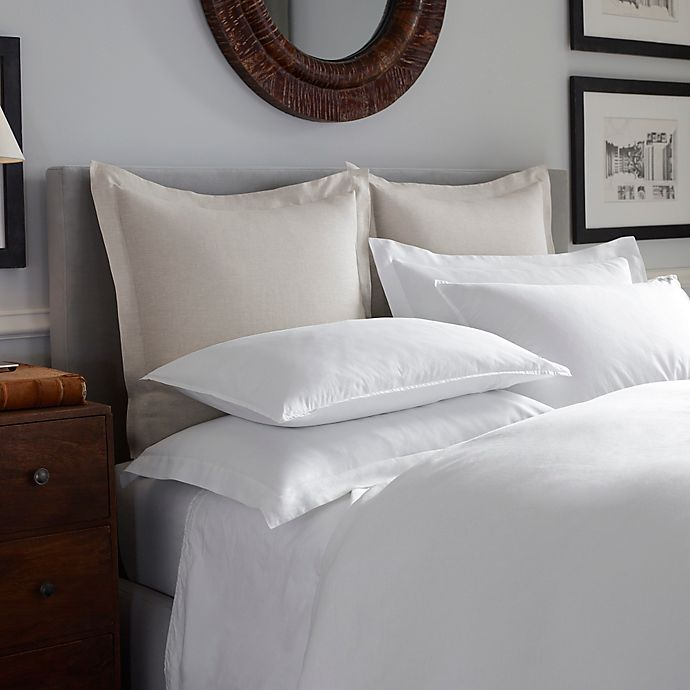 Alternate image 1 for Bellora® Basil European Pillow Sham