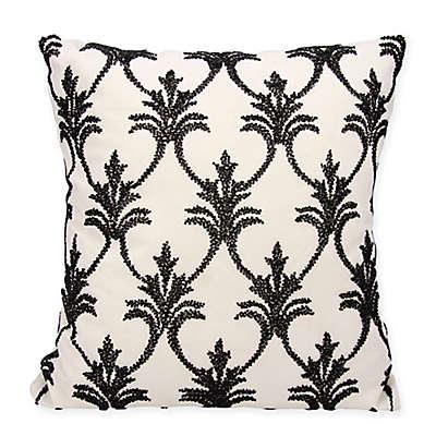 Fleur De Lis Pillow Bed Bath Beyond