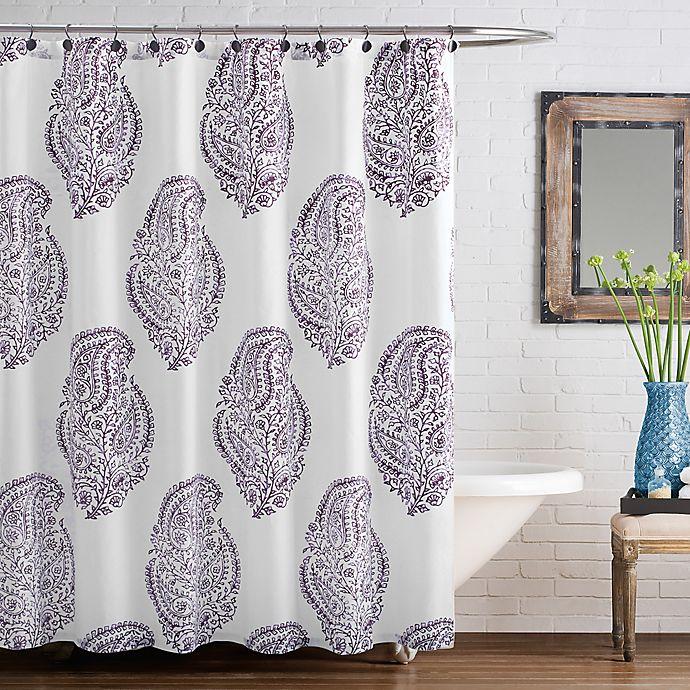 AnthologyTM Arianna Shower Curtain
