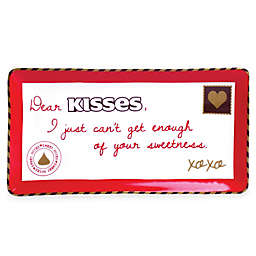 Hershey's by Fitz and Floyd® Sweet Notes Love Note Dish