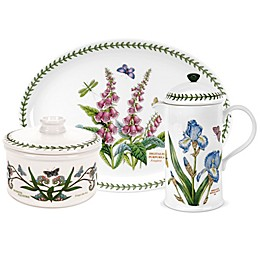 Portmeirion® Botanic Garden Bakeware and Serveware Collection