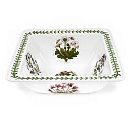 Portmeirion® Botanic Garden 10.5-Inch Square Salad Bowl