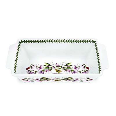 Portmeirion® Botanic Garden Meatloaf Dish