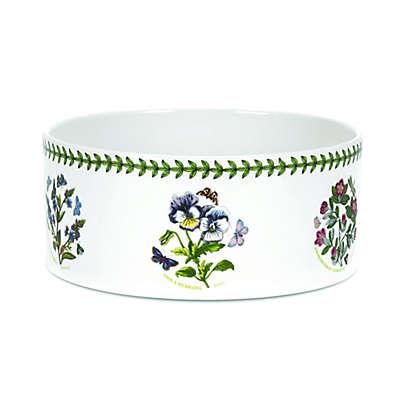 Portmeirion® Botanic Garden 8-Inch Soufflé Dish