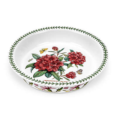 Portmeirion® Botanic Garden 10.75-Inch Pie Dish