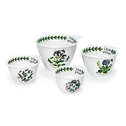 Portmeirion® Botanic Garden Measuring Cups (Set of 4)