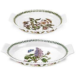 Portmeirion® Botanic Garden Oval Au Gratin Dish