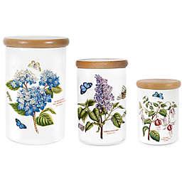 Portmeirion® Botanic Garden Canister