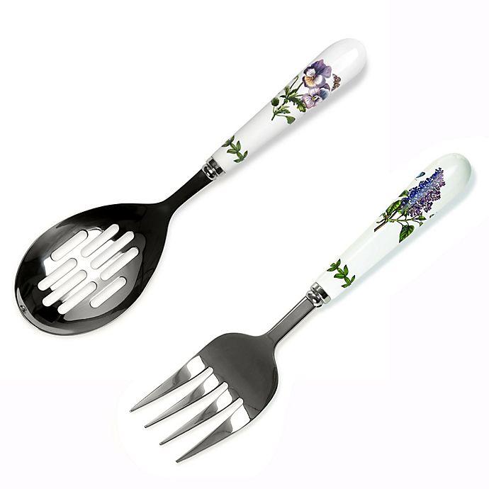 Alternate image 1 for Portmeirion® Botanic Garden Serveware