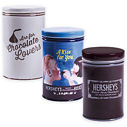 Hershey's by Fitz and Floyd® Canisters