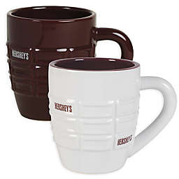 Hershey's by Fitz and Floyd® Pip Molded Mug