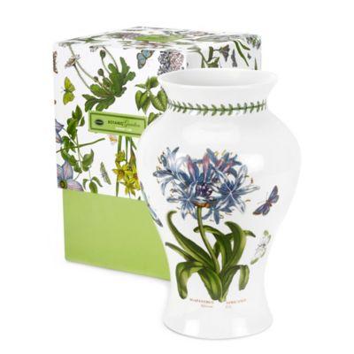 Portmeirion 174 Botanic Garden 10 Inch Bouquet Vase Bed
