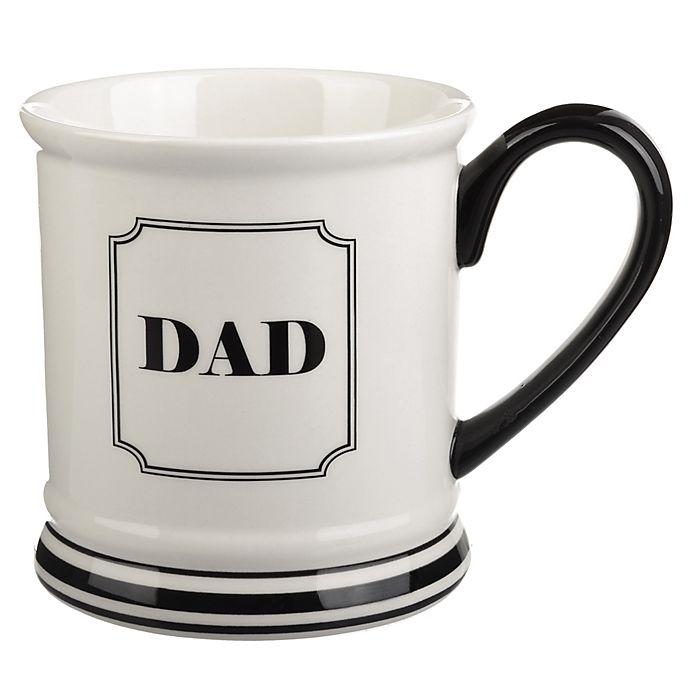 Alternate image 1 for Formations Dad Mug