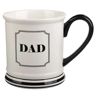 Formations Dad Mug