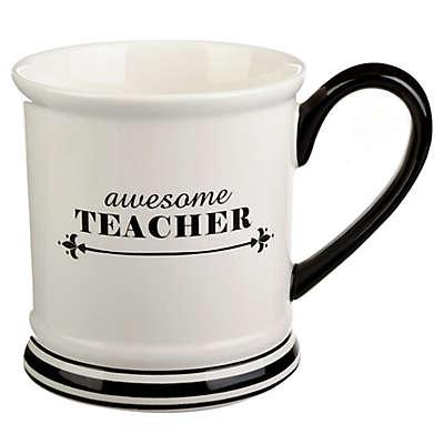 Formations Awesome Teacher Mug