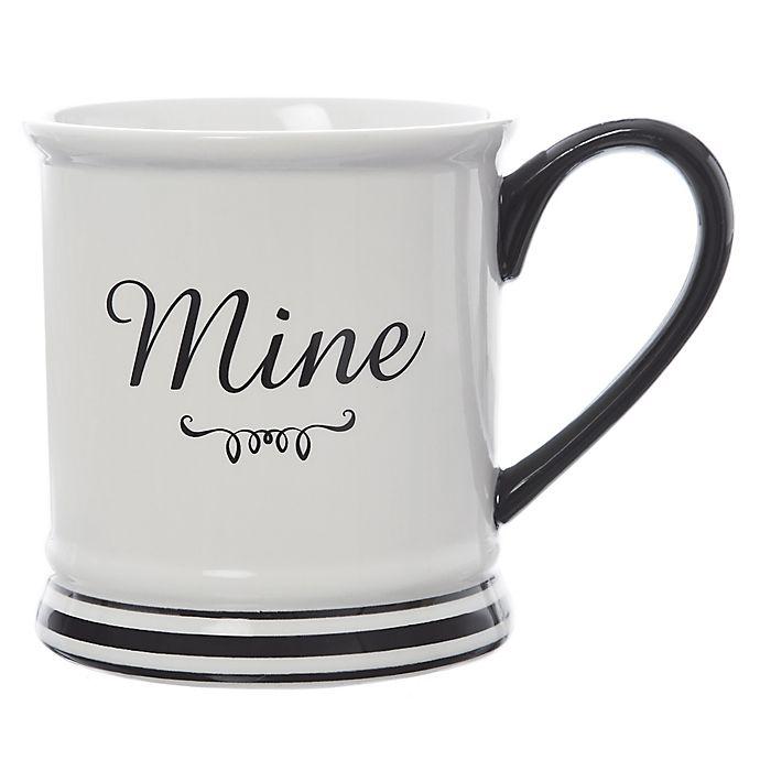 Alternate image 1 for Formations Mine Mug